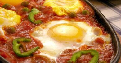receita de moqueca de ovo